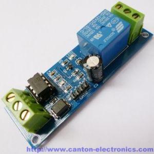 12V PC Control Relay Module Uart USB to Ttl Ttl232 RS232 Serial Port  Arduino AVR Pic