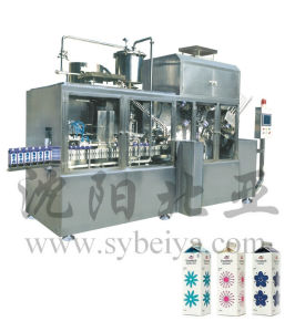 Gable Top Carton Food Packing Machines (BW-2500A) pictures & photos