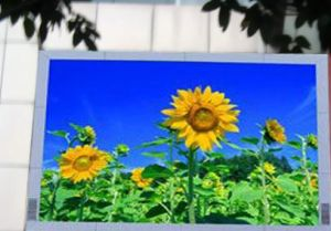 P12 Outdoor RGB Full Color LED Display Screen pictures & photos