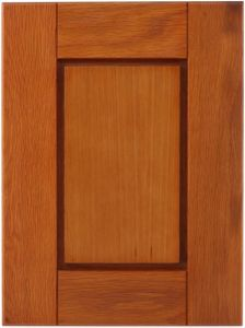 Kitchen Cabinet Solid Wood (DY1203)