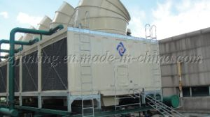 CTI Certified Cross Flow Rectangular Cooling Tower Jnt-280UL/M pictures & photos