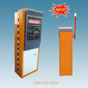 Auto Mechanical Car Parking Systems (CHD-DX-L014)