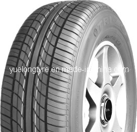 High Quality 175/65r14 Tubeless PCR Tyre pictures & photos