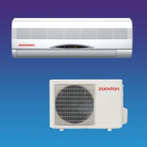 A Series Air Conditioner