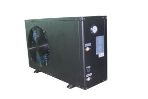R410A/R407c Small Swimming Pool Heat Pump for Water Heating and Cooling