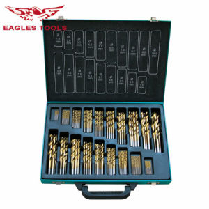 Special Sets for Twist Drill Bits (H17001)