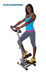 China Fun Steppermini Elliptical Trainer Sd L266 China Fun