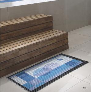 Anti Slip Door Floor Mat Pvc Foam Bath Mats