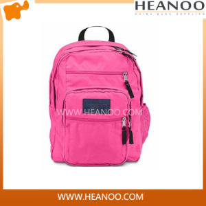 High School Student Lightweight Waterproof Girls Bags Backpack for Teens pictures & photos