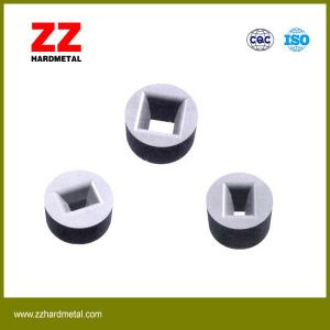 From Zz Hardmetal - Calcium Carbide Drawing Dies pictures & photos