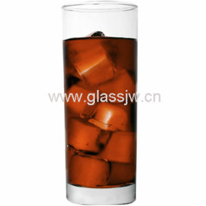 High Transparent Drinking Glass / Glass Cup / Juice Glass, 240ml Capacity, OEM Service Provided