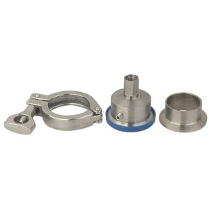 Thermowell and Diaphragm Seals - 9