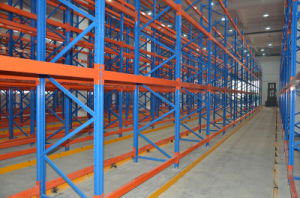 Warehouse Storage Movable Pallet Rack (JW-CN1411421) pictures & photos