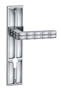 Door Lock Handle (Zinc-P104 434)