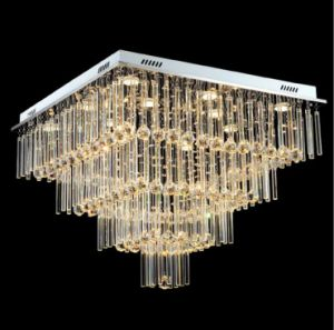 Crystal Chandelier Lighting Led Lamp