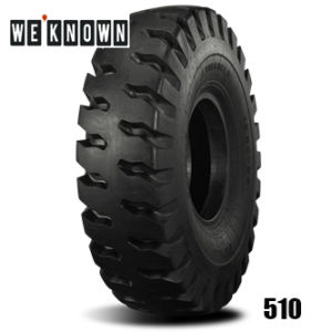 Heavy Duty Truck Tyre, OTR Tyre, off-The-Road Tyre, Radial Tire,