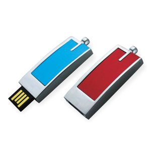 Metal USB Flash Drive ,USB Stick Disk (M-05A) pictures & photos