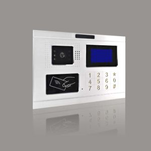 New Video Intercom System pictures & photos