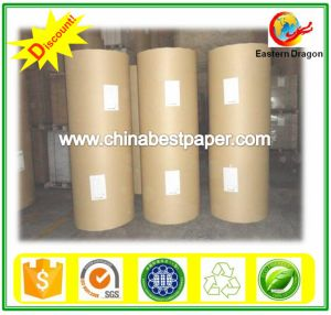 Uncoated Roll Offset Printing Paper pictures & photos