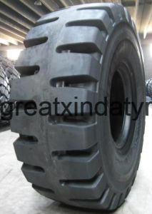 Good Quality OTR off The Road Tyre 17.5r25 20.5r25 23.5r25 26.5r25 29.5r25 pictures & photos