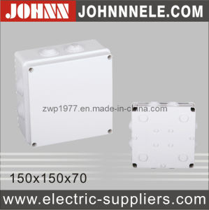 Water-Proof Junction Box with Good Material pictures & photos