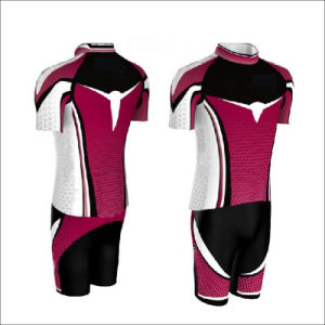 Popular Top Quailty Overall Cycling Wear Sets pictures & photos