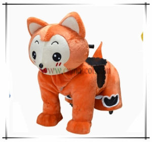 Quality Ali Animal Ride Toy Electrical Ride Animal Car for Sale