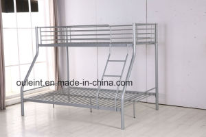 China Trio Bunk Bed Three Sleepers Metal Bunk Bed China Bunk Bed