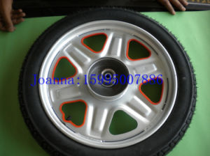 Tricycle Front Tyre