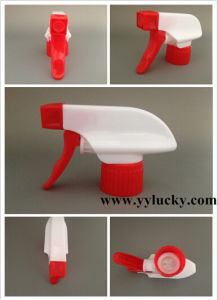 Plastic Chemical Mini Spray Trigger Nozzles pictures & photos