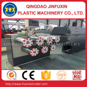 Pet Plastic Yarn Filament Machine pictures & photos