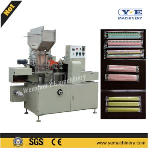Automatic Multiple Drinking Straw Bale Packaging Machine (XG Series) pictures & photos