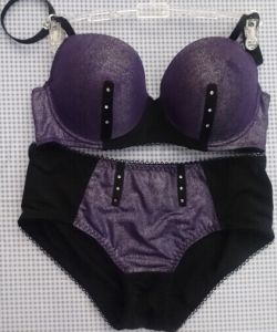 Sexy Underwear Set Woman Underwear