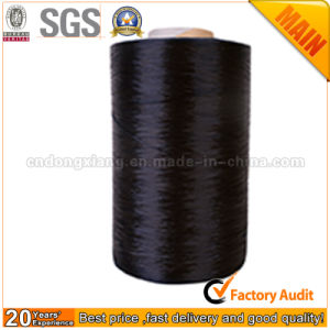 Intermingled Hollow Polypropylene Yarn Manufacturer pictures & photos