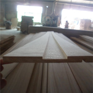 Paulownia Wood Price Drawer Sides & Backs