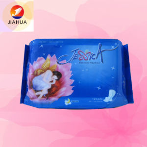 Ultra Thin Lady Sanitary Napkin (JHP022) pictures & photos