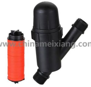 Bsp 3/4′′ Irrigation Disc Filter, Water Fliter (MX9402A) pictures & photos