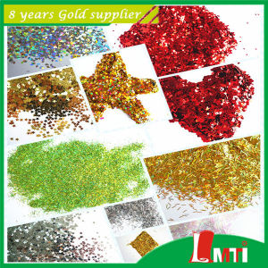 Top 10 China Glitter Powder Supplier for Garment Accessories pictures & photos