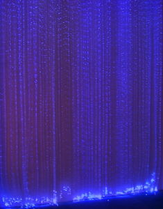 Optical Fiber Curtain-02