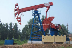 API 11e Pumping Unit for Oilfield From Manufacturer pictures & photos