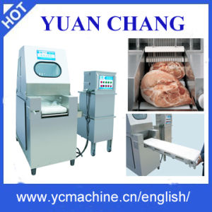 Hot Sale Brine Injector Machinery for Meat pictures & photos