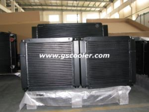 Aluminum Hydraulic Oil Coolers From China pictures & photos