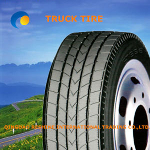 Hige Quality Truck Tyre for Global Market (315/70R22.5-16)