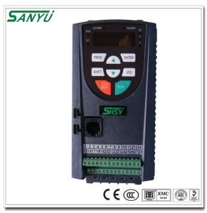 Sy7000 2.2~4kw Variable Frequency Drive pictures & photos
