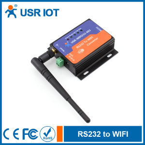 RS232 to WiFi 802.11 Converter (USR-WiFi232-602)
