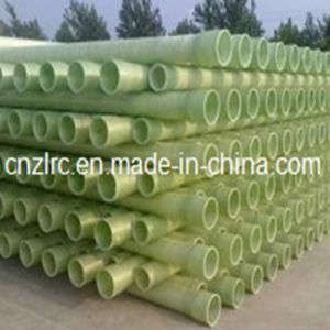 China Factory2017 Hottest Sales Extruded Glassfiber Pipe Zlrc pictures & photos
