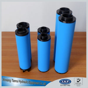 Coalescing Oil and Moisture Removal Filters pictures & photos
