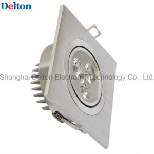 3W Flexible Square LED Ceiling Lamp (DT-TH-3H) pictures & photos