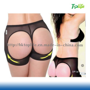 Butts Lifter Sexy Breathable Shaping Panties for Women Tp-Sp12