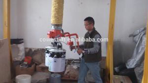 Tube Vacuum Lifter for Drums, Barrel